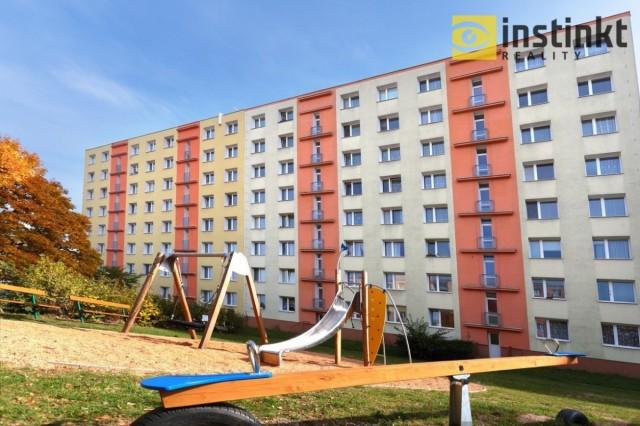 2+1 (61m2), ul. Popelnicová, Plzeň - město