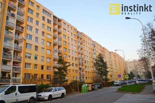 2+1/L (60 m2), ul. Feřtekova, Praha 8 - Bohnice