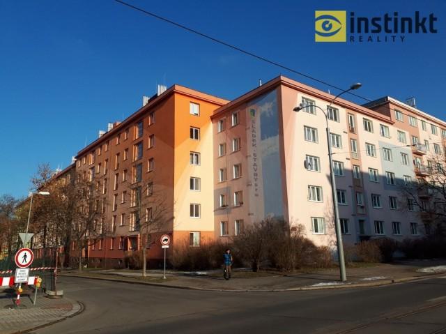 2+1 (53m2), ul. Blatenská, Plzeň - město